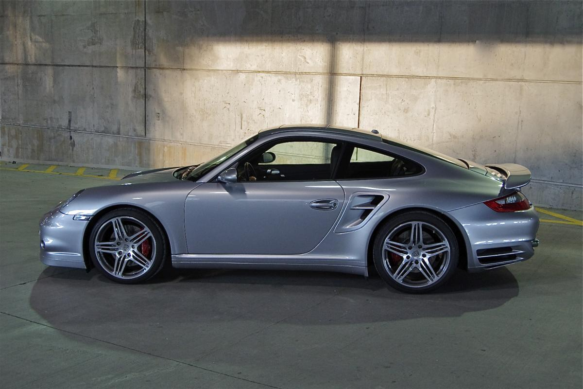 2009 porsche 911 turbo 997 corcars. Black Bedroom Furniture Sets. Home Design Ideas