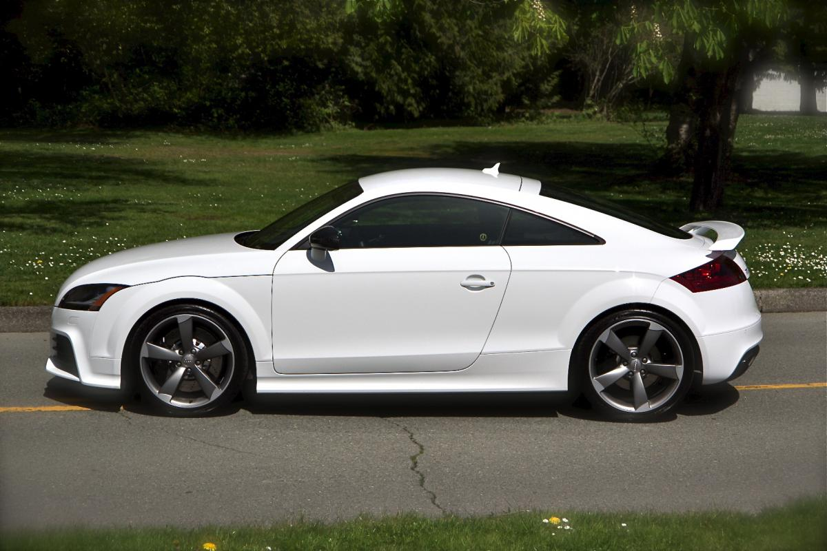 2012 audi tt rs corcars. Black Bedroom Furniture Sets. Home Design Ideas