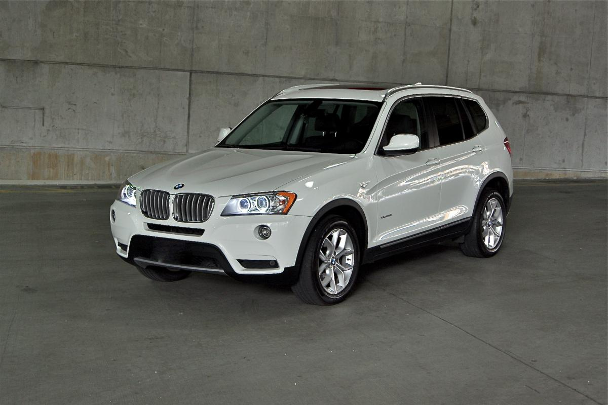 2011 bmw x3 28i corcars. Black Bedroom Furniture Sets. Home Design Ideas