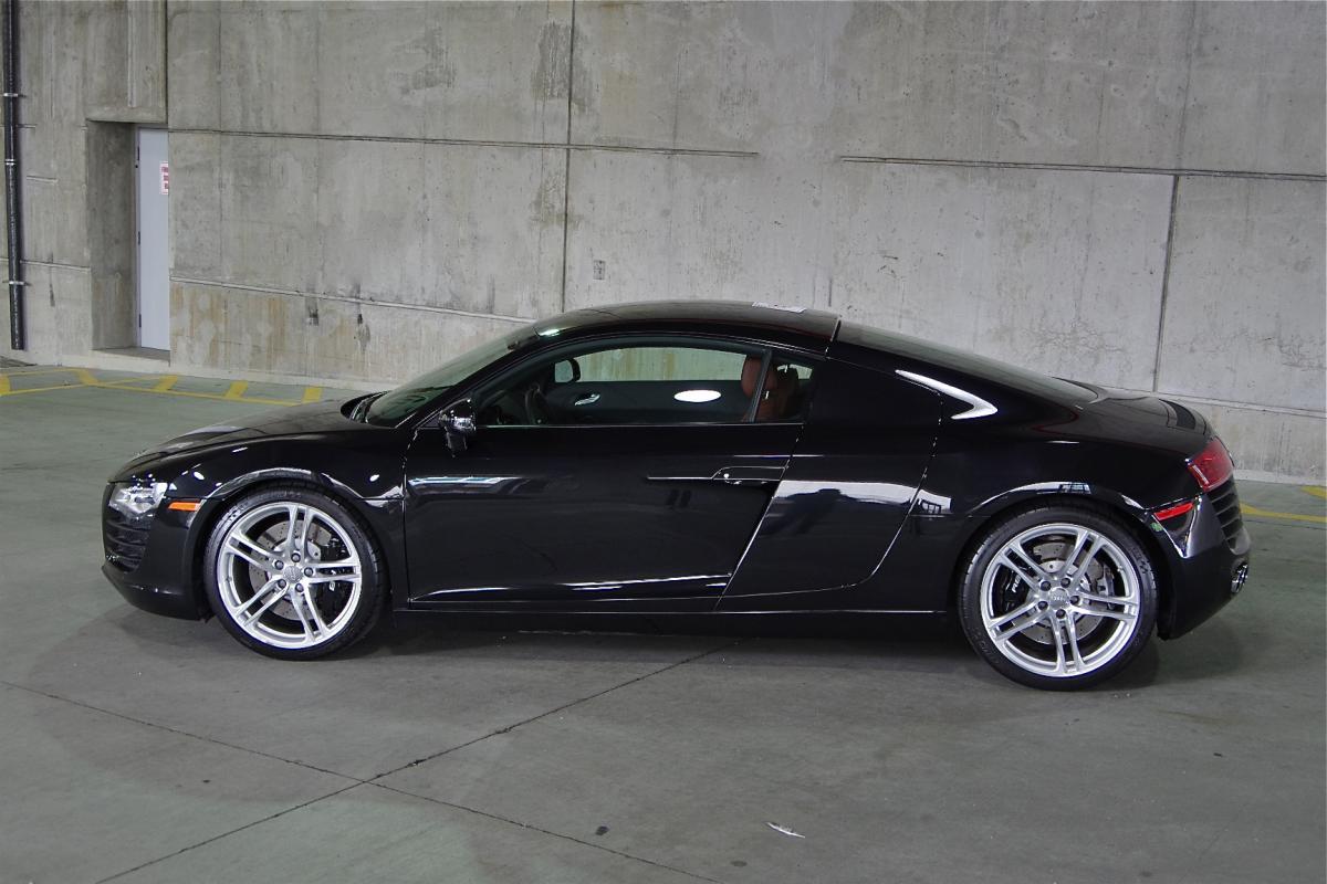 2009 Audi R8 | CORCARS