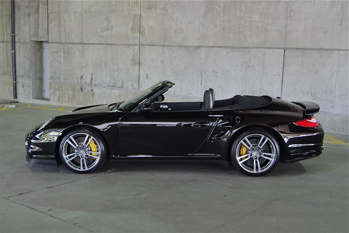 2011 porsche 911 turbo cabriolet corcars. Black Bedroom Furniture Sets. Home Design Ideas