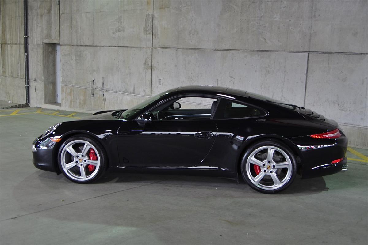 2014 Porsche 911 C2s 991 Cor Motorcars