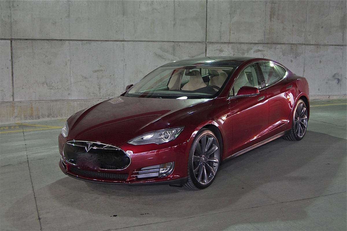 Winter Tires Vancouver >> 2012 Tesla Model S - Signature Performance | Cor Motorcars