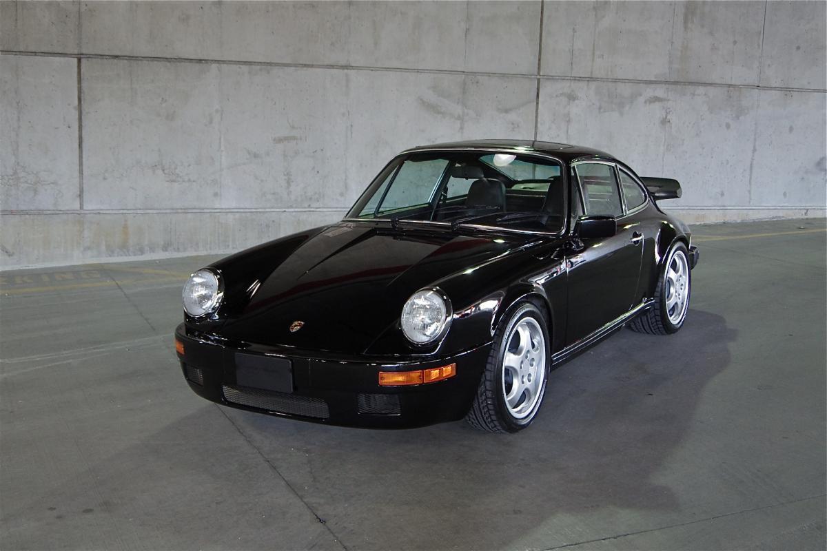 1979 Porsche 911 Sc Cor Motorcars