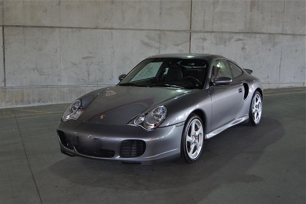 2001 porsche 911 turbo 996 cor motorcars. Black Bedroom Furniture Sets. Home Design Ideas