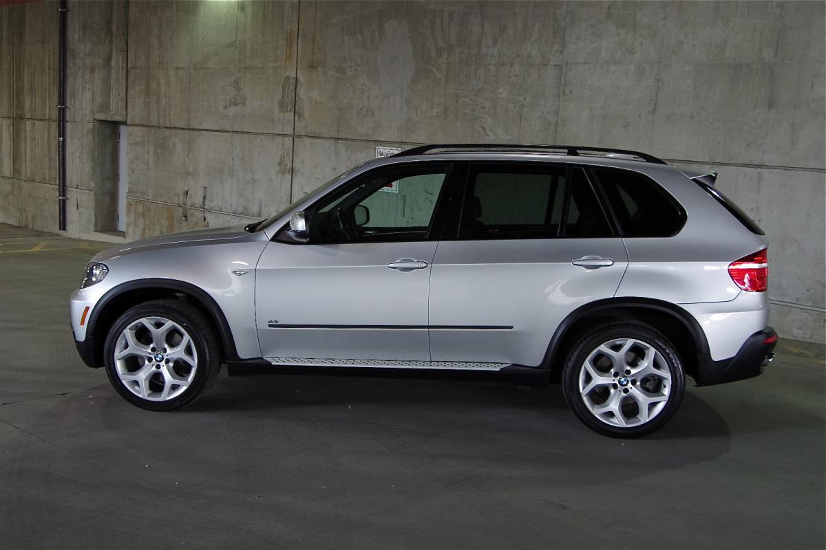 All Types 2008 x5 : 2008 BMW X5 4.8i   Cor Motorcars