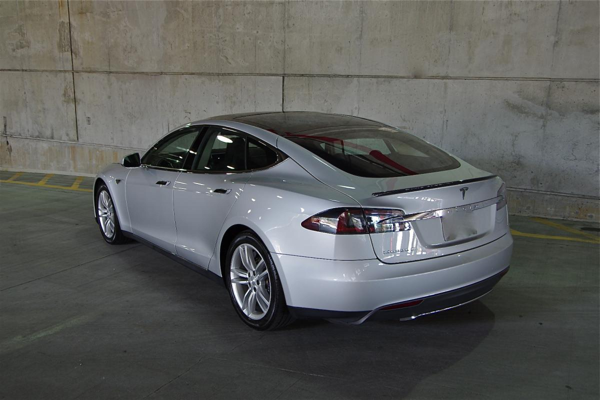 Winter Tires Vancouver >> 2012 Tesla P85 Model S - Signature Series | Cor Motorcars