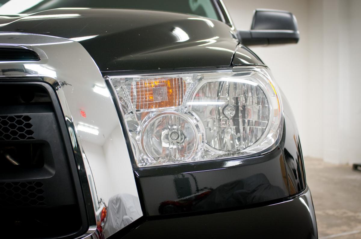 2012 Toyota Tundra Cor Motorcars