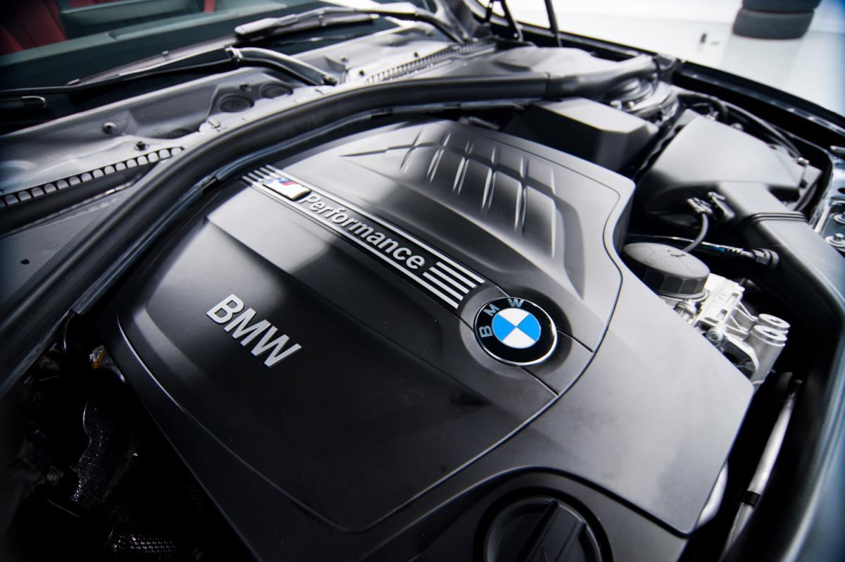 2015 Bmw 435i Xdrive Gran Coupe Cor Motorcars