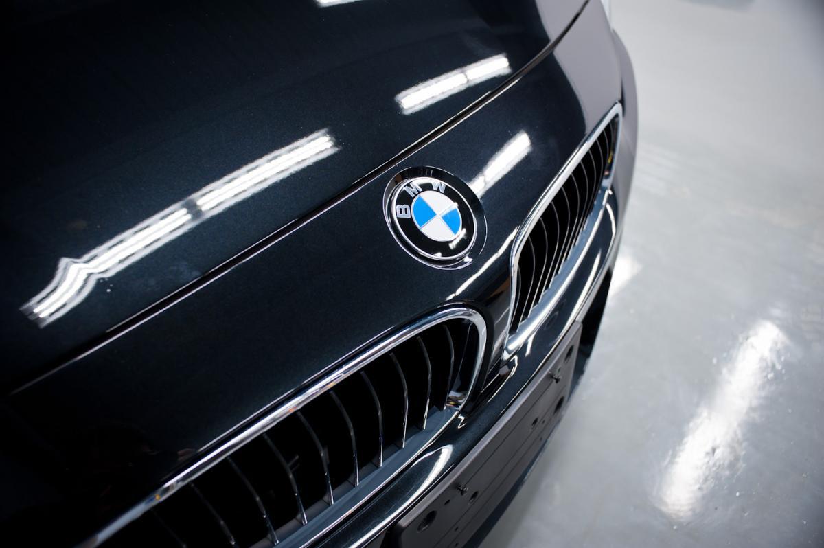 2015 BMW 435i xDrive Gran Coupe | Cor Motorcars