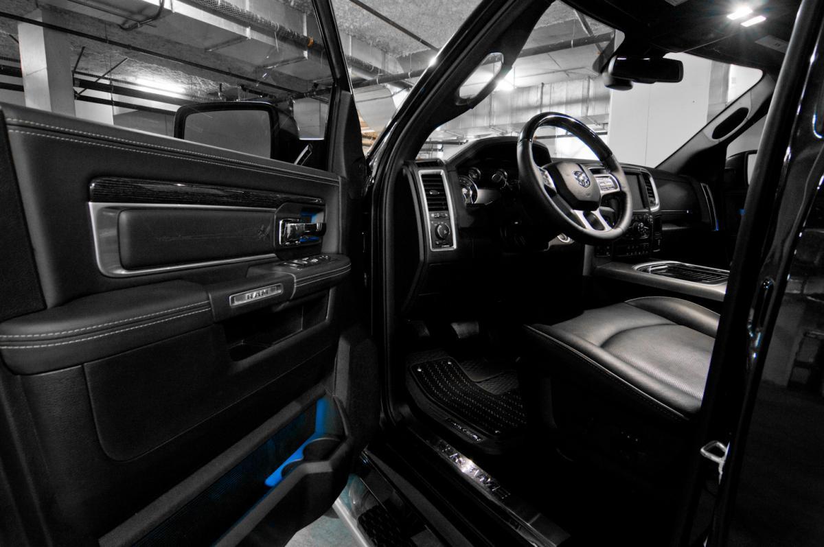 Dodge Ram 1500 Ecodiesel >> 2016 Ram 1500 Laramie Ltd | Cor Motorcars