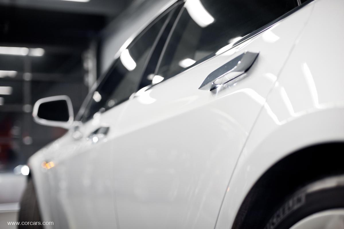 2014 Tesla Model S P85 Plus Cor Motorcars