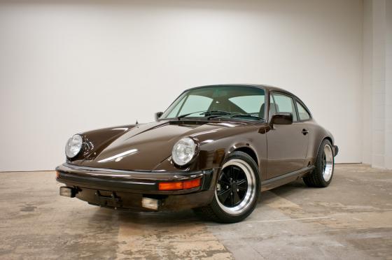 Michelin Pilot Sport >> 1982 Porsche 911 SC | Cor Motorcars