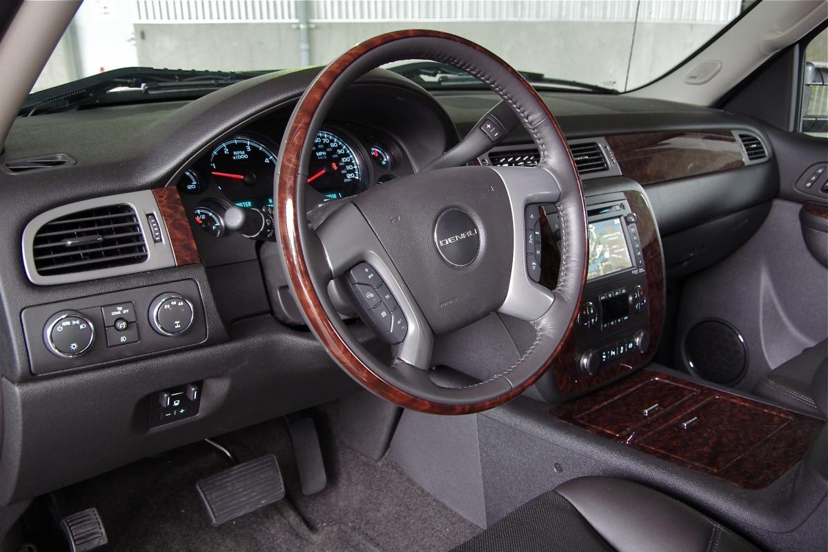 2013 Chevrolet Sierra Denali 2500 HD | Cor Motorcars