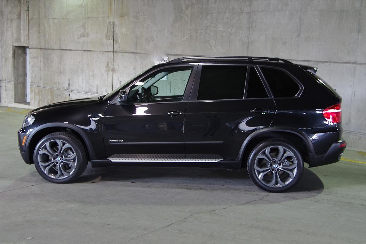 2010 Bmw X5 35d Cor Motorcars