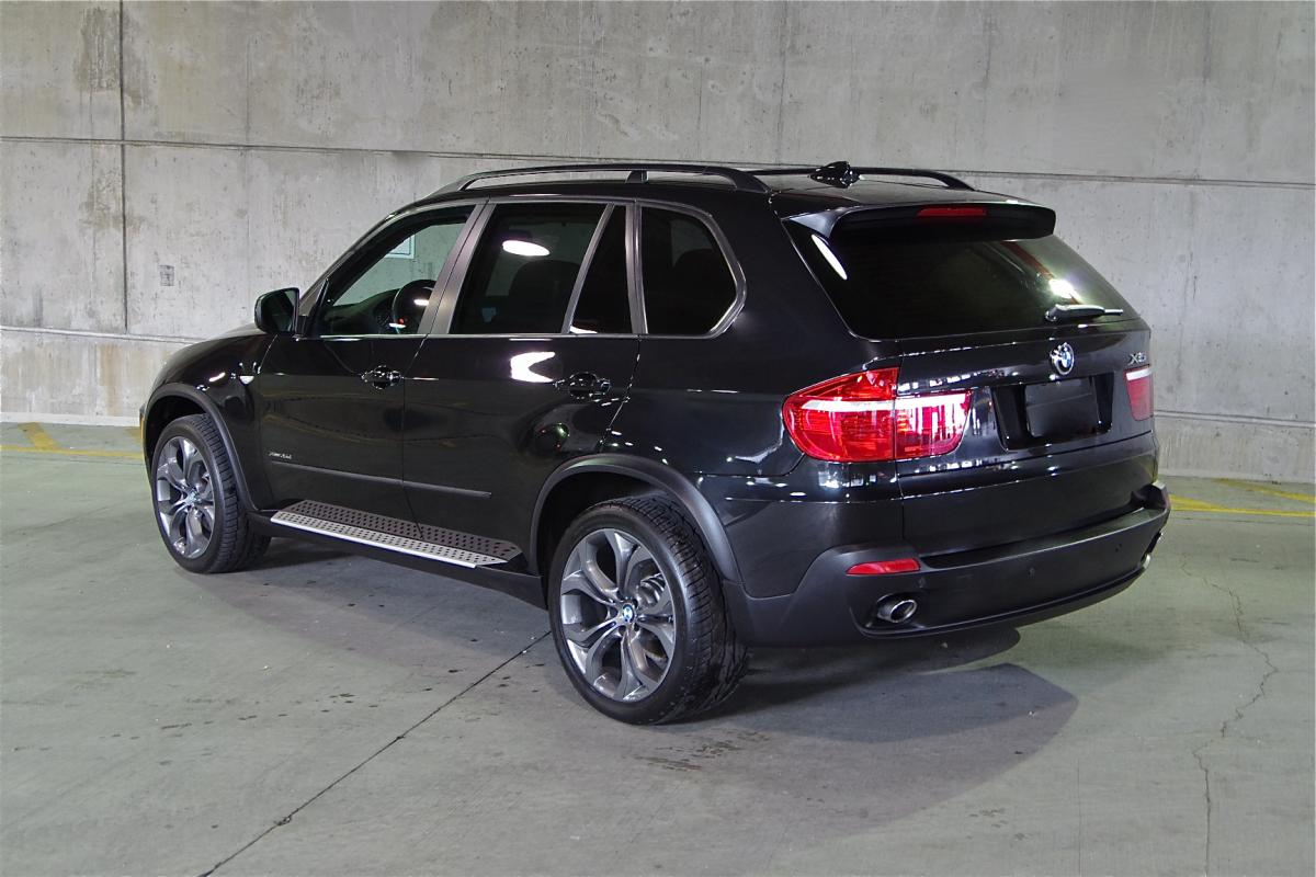 Wheel To Wheel Running Boards >> 2010 BMW X5 35d | Cor Motorcars