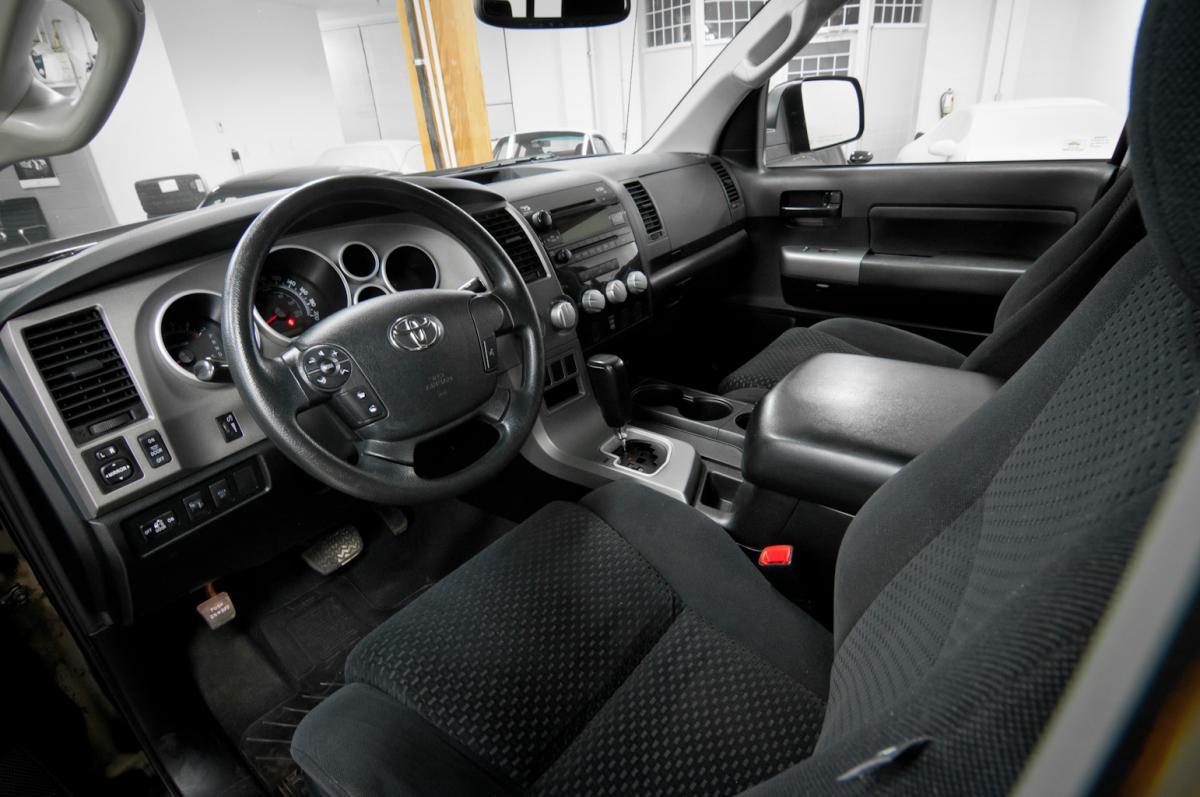 2012 Toyota Tundra | Cor Motorcars